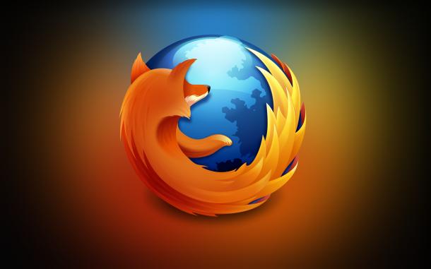 Обновлен функционал браузера Firefox