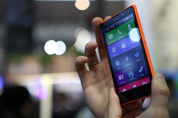 Украденные смартфоны смогут саморазрушаться
