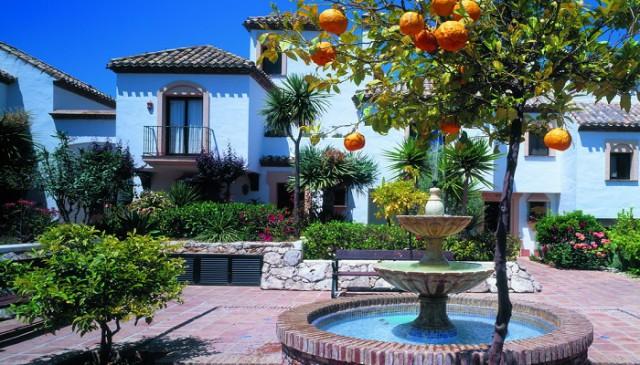 недвижимость Испании