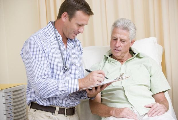 Ученые определили группу риска по раку простаты_shutterstock_14464558