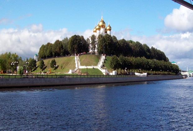 Yaroslavlstrelka