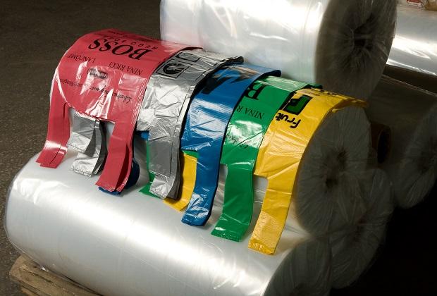 Полиэтиленовые-пакеты